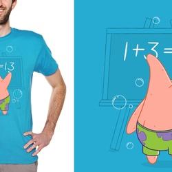 Patrick's IQ