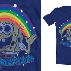 Sparkle Rainbow Go!