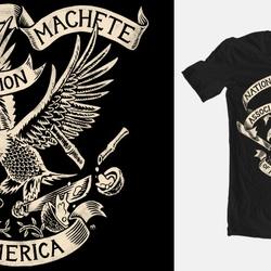National Machete Association
