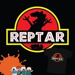 Reptar's Back!