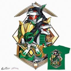 Green Legend