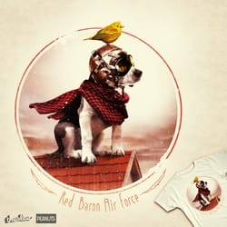 Red Baron Air Force