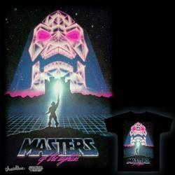 Masters Of The Eighties