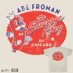 The Sausage King of Chicago