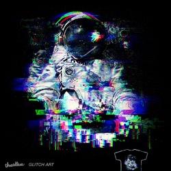 Space Glitch