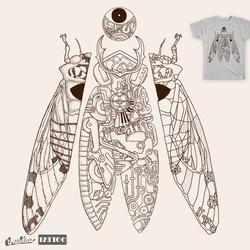 cicada poem