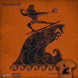 Boseidon