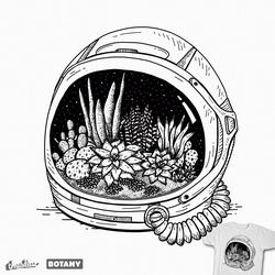 Space Terrarium