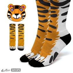 Tiger Paw.