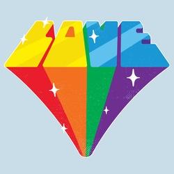 LGBTQ Pride-Love Itself Is A Gem