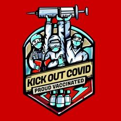 Kick Out Covid!
