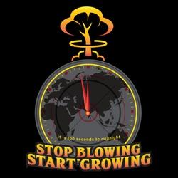 stop blowing, start growing