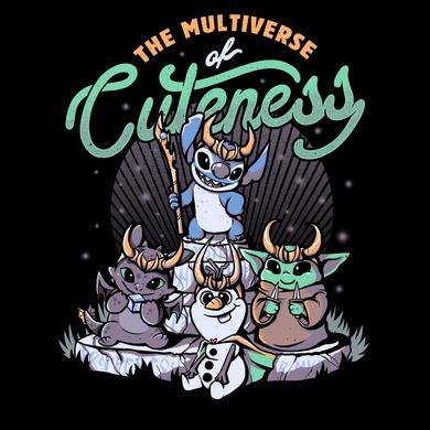The Multiverse of Cuteness