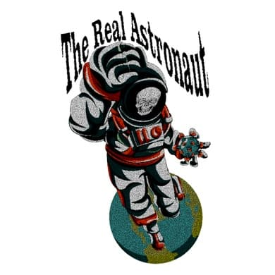 The Real Astronaut
