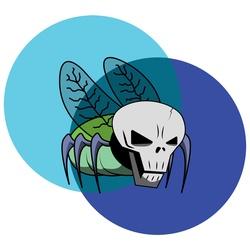 death fly