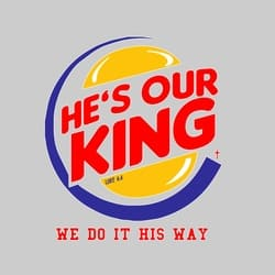 He's are king