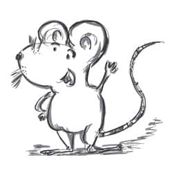 Hello Mouse