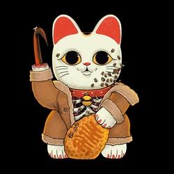 Lucky Candycat