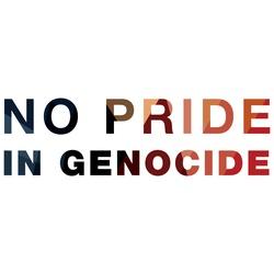 No Pride In Genocide