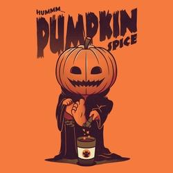 Humm Pumpkin Spice