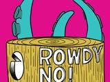 RowdyNo