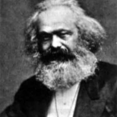 a description of karl marx as the greatest thinker and philosopher of his time