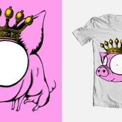 King of Pink