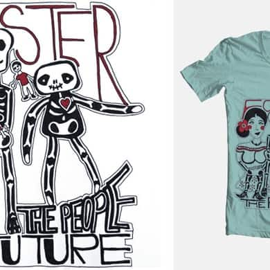 Foster the People; the Future