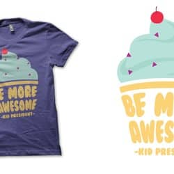 Be More Cupcake!