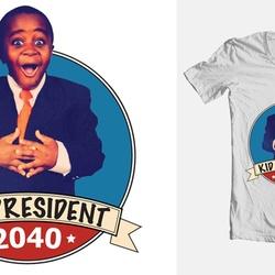 Kid President 2040