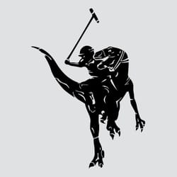 Jurassic Polo