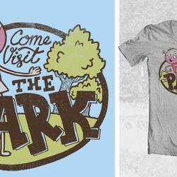 Visit the Park