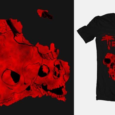 Banoi Island in skulls - The best design