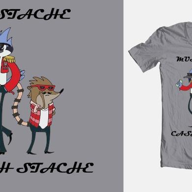 Mustache Cash Stache