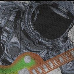 Air Space Guitar