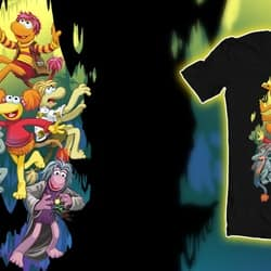 Fraggle Expedition