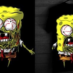 zomngebob squarepants