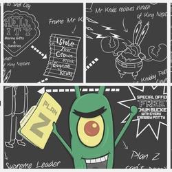 Plankton's Plan Z
