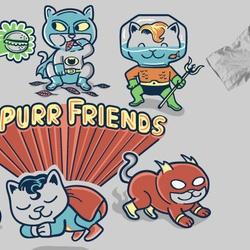 Supurr Friends