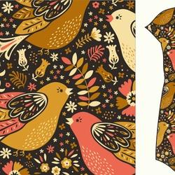 Tales of Folk Birds