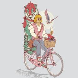 I have a bike