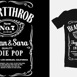 Tegan And Sara Shop The Winning Designs Threadless