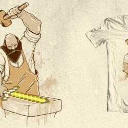 Gold Sword