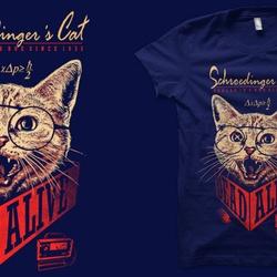 SCHROEDINGER'S CAT!