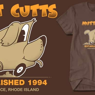 Mutt Cutts