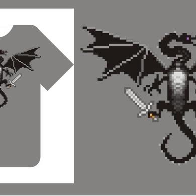 Ender Dragon Sigil