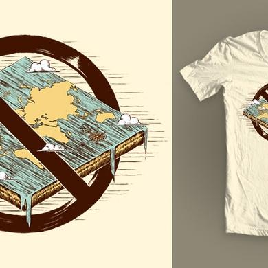 Earth Isn't Flat