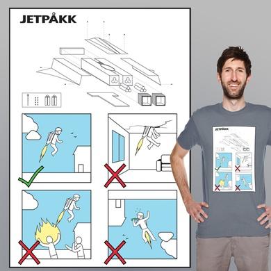 Flatpack Jetpack
