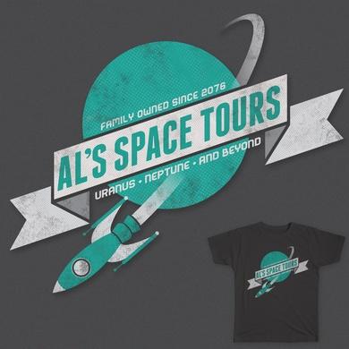 Al's Space Tours