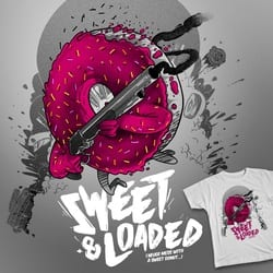 Sweet & Loaded!.